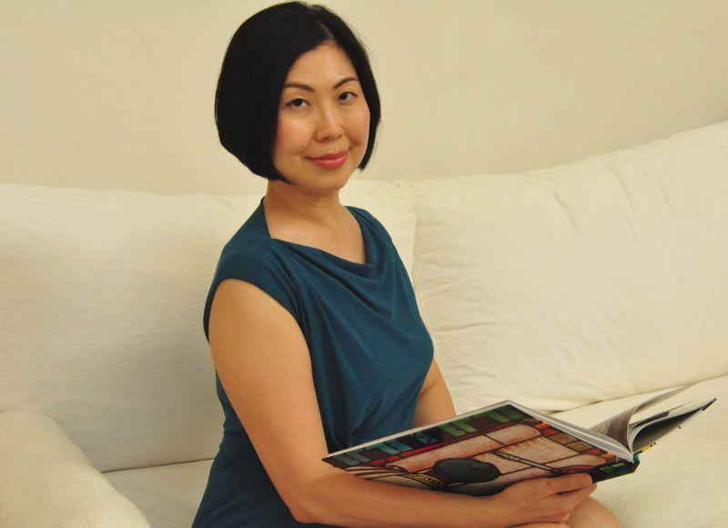 Karen Tang Financial Planner in Singapore Website's Homepage