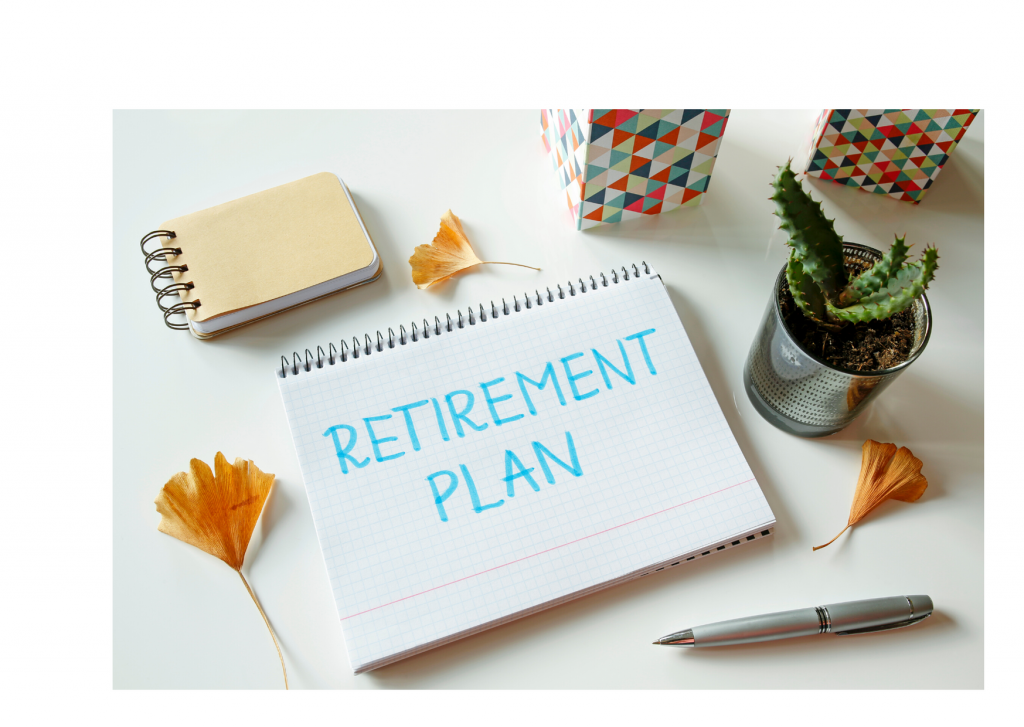retirement plan in singapore