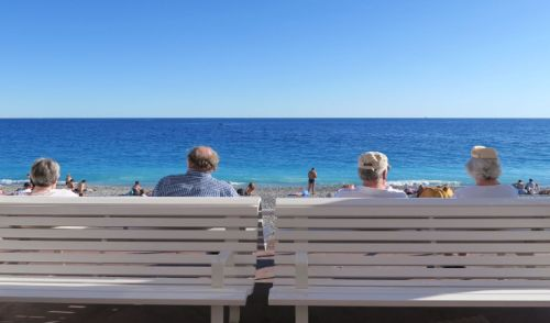 Secure A Comfortable Retirement by Avoiding These 12 Mistakes – Part 1