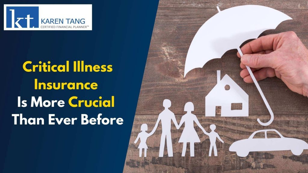Should you get criticial illness insurance?