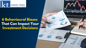 6 Behavioural Biases That Can Impact Your Investment Decisions